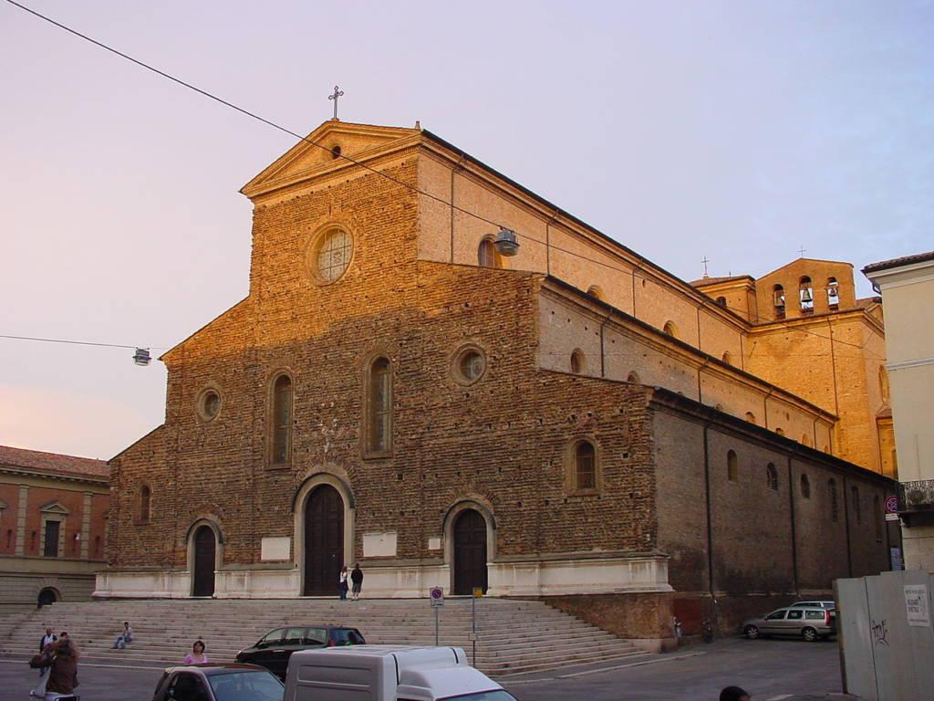 Centro storico di Faenza pernottare