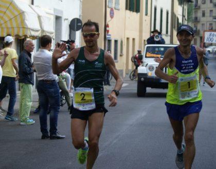 Cento chilometri del passatore pernottare a Faenza