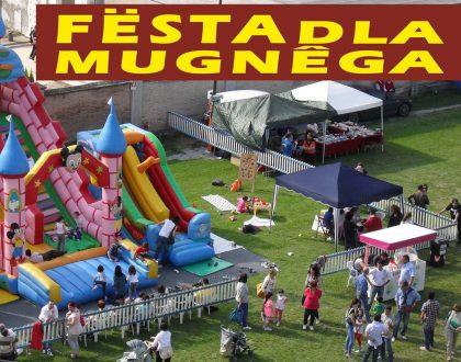 Festa dla mugnega
