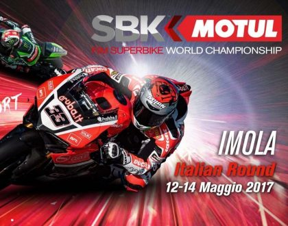 Dormire Week end Superbike a Imola