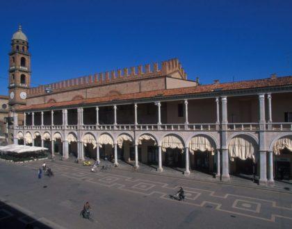 Faenza citta'