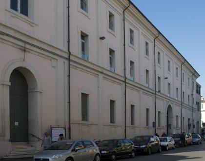 Ospedale degli infermi Faenza