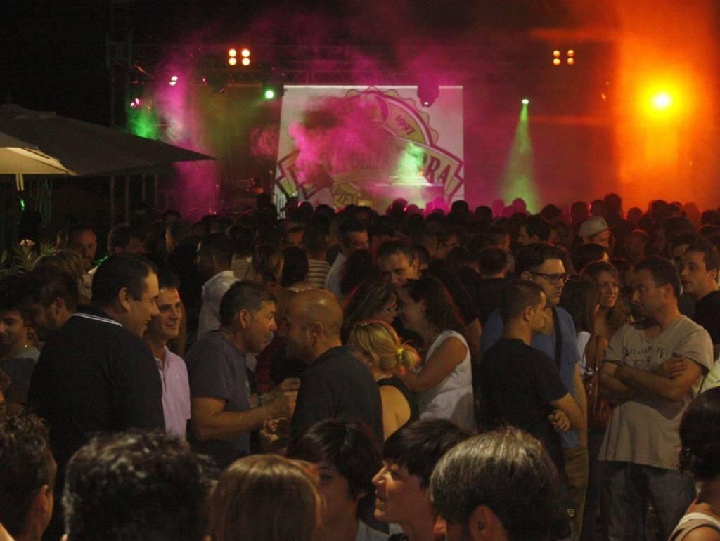 Festa della birra Pieve Cesato