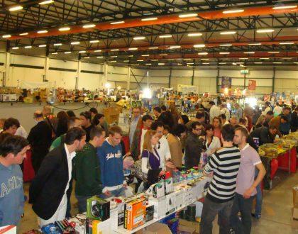 Expo elettronica Faenza