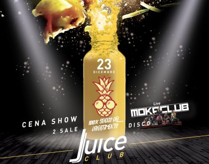 Juice club Faenza