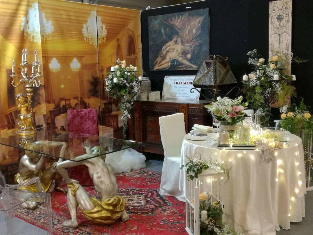 Faenza si sposa