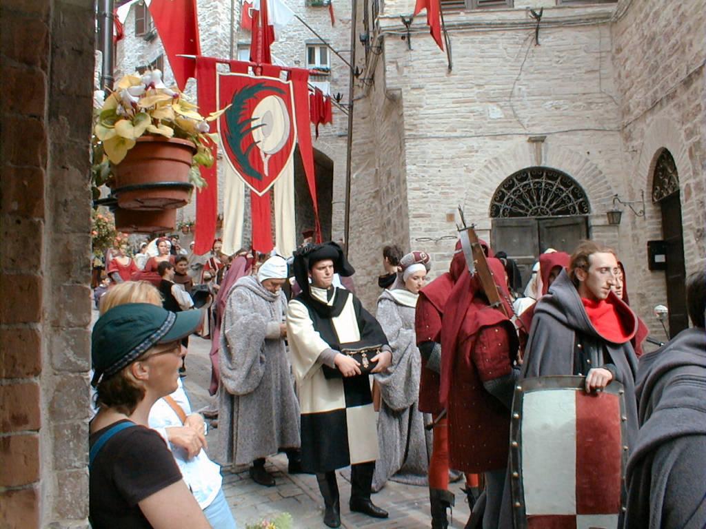 Feste medioevali brisighella