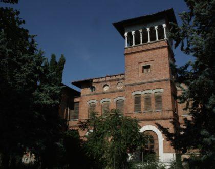 castel raniero ex colonia
