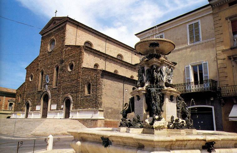 faenza turismo